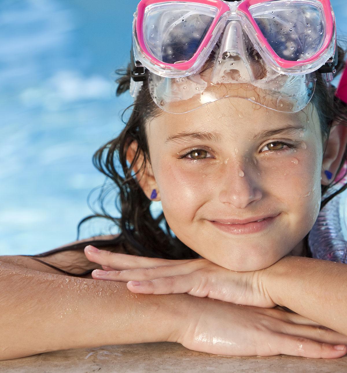 B4School FUN - Alphabet Adventure - U is for Underwater