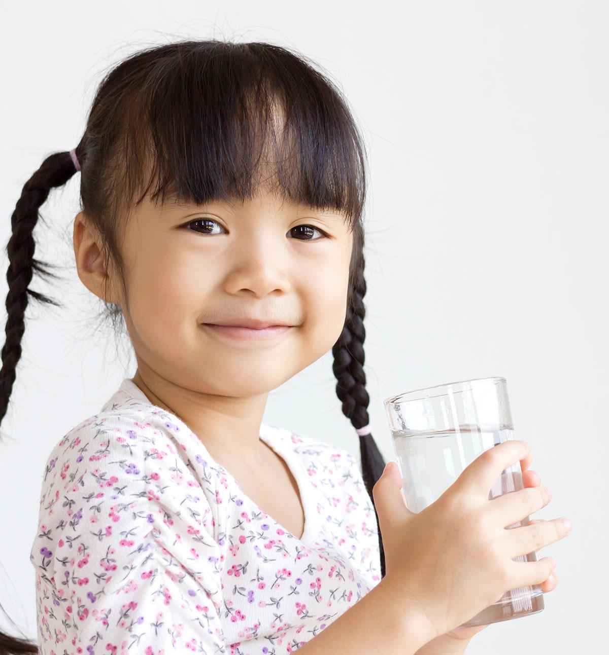 B4School FUN - Alphabet Adventure - W is for Water